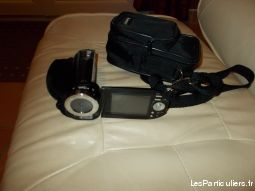 camescope num�rique vd tech high tech image son photo camescope aude