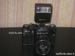 appareil photo zenit high tech image son photo camescope hauts-de-seine