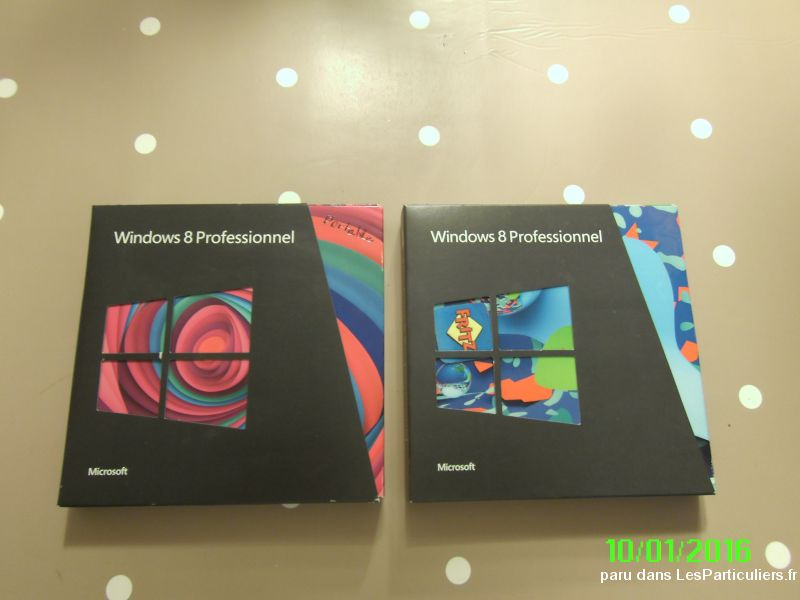 cd windows 8 professionnel high tech image son informatique moselle