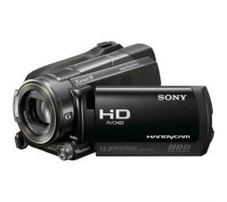 caméscope sony hdr-xr500ve high tech image son photo camescope nord