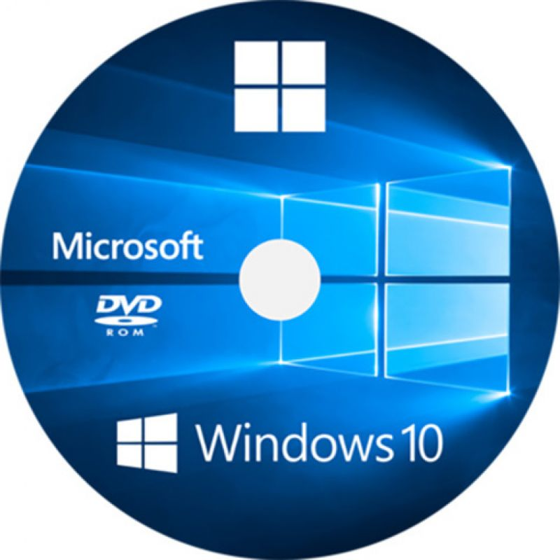 licence windows 10 pro, 32 ou 64 bits originale high tech image son informatique nord