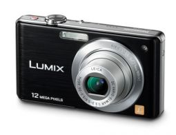 appareil photo panasonic lumix ultra compact high tech image son photo camescope seine-et-marne
