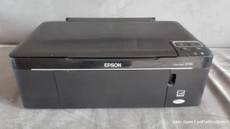 imprimante epson stylus sx130 high tech image son informatique oise