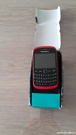 black berry curve high tech image son telephonie nord