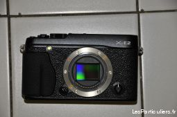 boitier fujifilm xe2 tres bon etat high tech image son photo camescope paris
