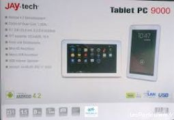 tablette jay tech high tech image son informatique nord