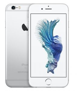 Iphone 6 16 GO reconditionn� neuf gris / argent