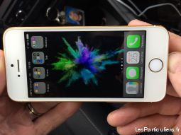 iphone 5 s - superbe �tat high tech image son telephonie nord