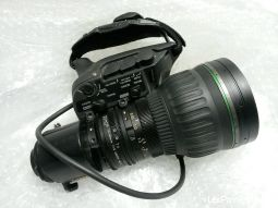 objectif canon hj22ex7. 6b iase series efp lenses high tech image son photo camescope pas-de-calais