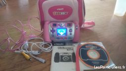 appareil photo kidizoom pro vtech état neuf high tech image son photo camescope moselle