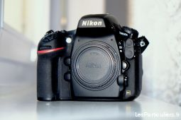 nikon d800e high tech image son photo camescope moselle
