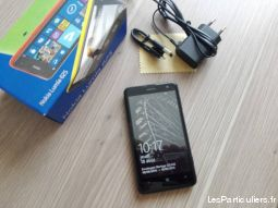 nokia lumia 625  excellent état high tech image son telephonie var