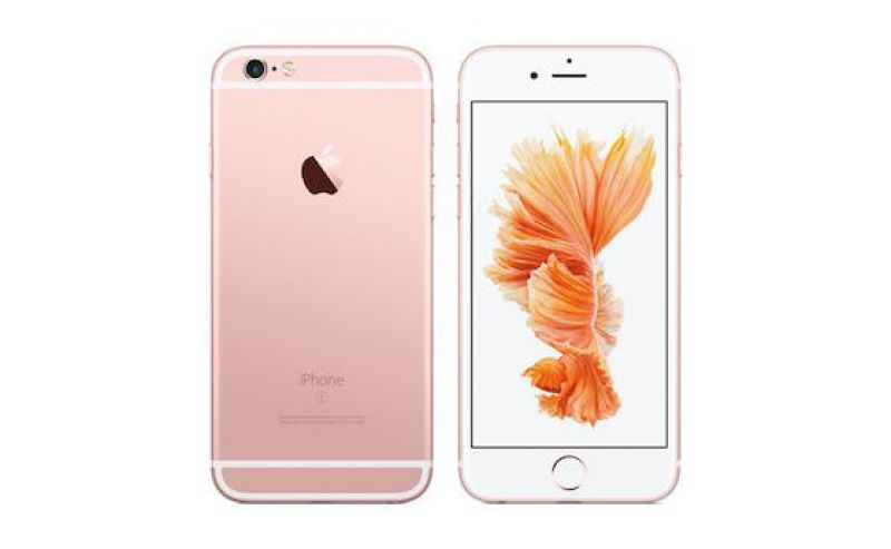 iphone 6 s plus 64 giga rose high tech image son telephonie seine-et-marne