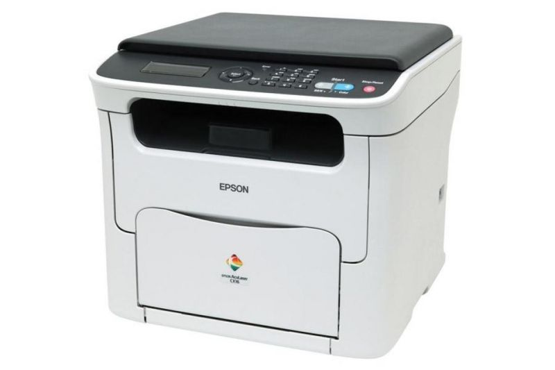 imprimante epson laser cx16 high tech image son informatique calvados
