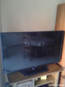 tv lcd led lg high tech image son televiseur sarthe