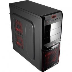 pc bureau neuf - 2*3.2ghz - 1to - 4go	 high tech image son informatique haute-garonne