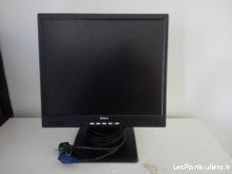�cran pc 17 b�lina high tech image son informatique is�re