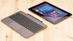 PC HYBRIDE ASUS Transformer Book T100HA