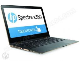 Pc portable hp hybride spectre x360 13-4132nf