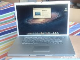 macbook pro 17 pouces high tech image son informatique hauts-de-seine