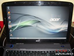 acer aspire 5738zg high tech image son informatique loire-atlantique
