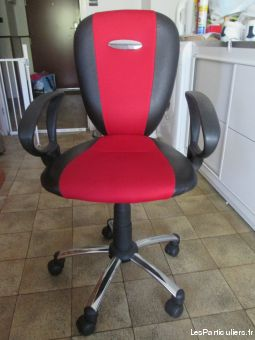 fauteuil informatique high tech image son gps gironde