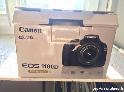 canon 1100 d high tech image son photo camescope morbihan