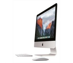 apple imac de 21,5 pouces high tech image son informatique alpes-maritimes