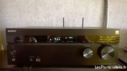 ampli tuner audio video 7. 2 sony str-dn 860 high tech image son home cinema deux-sèvres