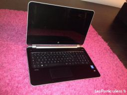 hp pavilion 15 de 2014 high tech image son informatique paris