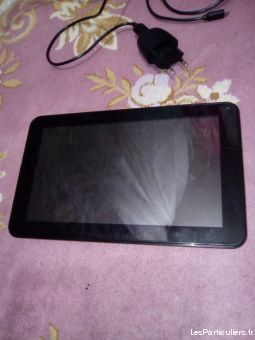tablette high tech image son informatique var