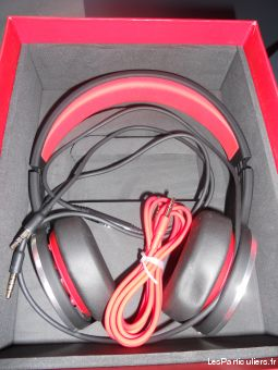 casque rza high tech image son hifi son paris