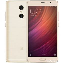 xiaomi redmi pro neuf high tech image son telephonie val-d'oise