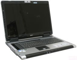acer aspire 9920 20.1 pouces rare high tech image son informatique aube