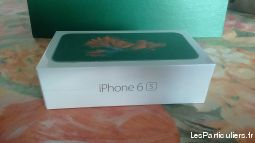 iphone 6s 32 g neuf high tech image son telephonie essonnes