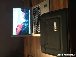 macbook air 13 high tech image son informatique nord