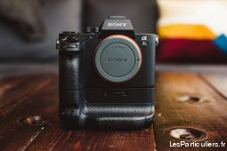 sony a7sii high tech image son photo camescope côte-d'or