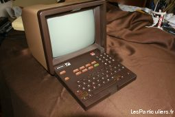 minitel 1 high tech image son telephonie calvados