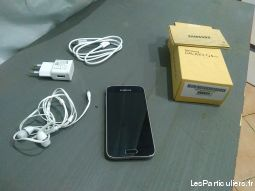samsung galaxy s5 mini g800f comme neuf high tech image son telephonie alpes-maritimes