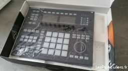 native instrument maschine studio high tech image son hifi son essonnes