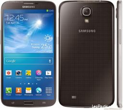 smartphone samsung galaxy mega  gt-i9200 neuf 6. 3 high tech image son telephonie charente-maritime