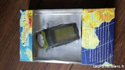 gps portable polaris gps xr-5 high tech image son gps seine-et-marne
