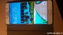 a saisir samsung galaxy a5 high tech image son telephonie gard