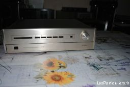 accuphase c222 préampli high tech image son hifi son var