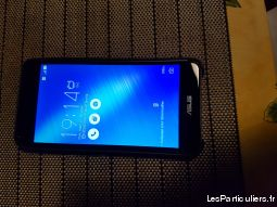 asus zenphone 3 high tech image son telephonie haute-garonne
