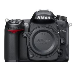 nikon d 7000 boitier nu high tech image son photo camescope alpes-maritimes