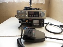 radio c. b high tech image son hifi son val-d'oise