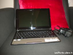 netbook 10' high tech image son informatique var