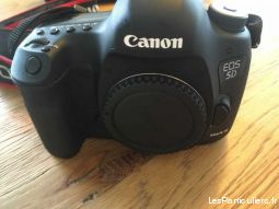 canon 5 d markiii high tech image son photo camescope cher