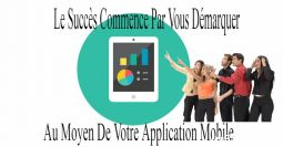 application mobile androïd pour votre métier high tech image son informatique paris